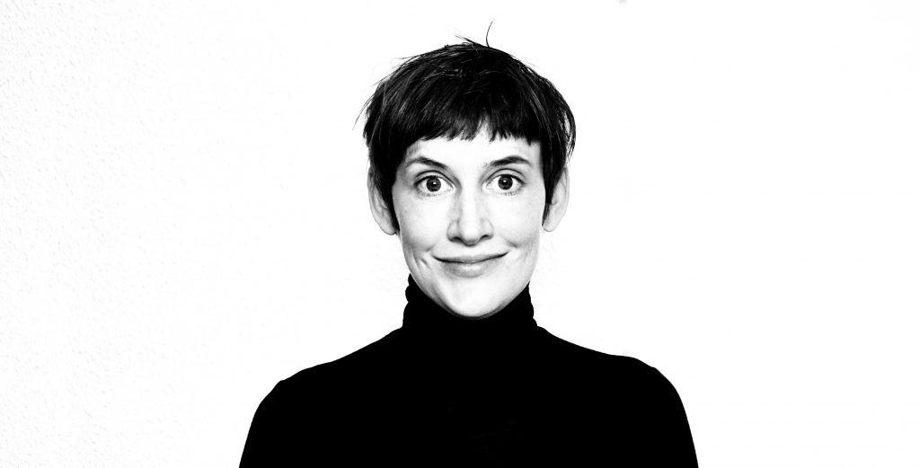 Porträt Maria Magdalena Verburg | Scheerbaum